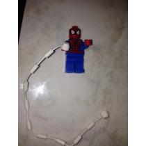 Lego Hombre Araña