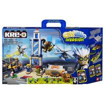 Juguete Hasbro Kre-o Cityville Invasión Rascacielos+regalo