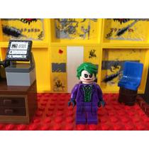 Lego Figura The Joker Tumbler Guason
