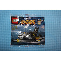 Lego Batman Jetski #30160