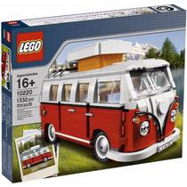Lego Creador Volkswagen Camper Van