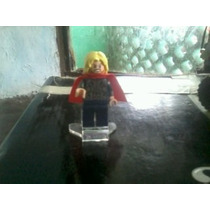 Lego Thor Edicion 2015