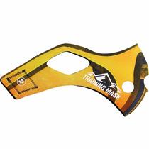 Mascara Para Entrenamiento Elevation Training Mask Finisher