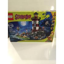 Lego Scoobydoo Haunted Lighthouse 75903 De 437 Piezas
