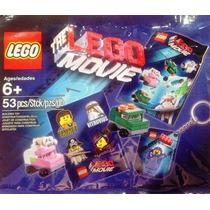 Lego La Pelicula Set 5002041