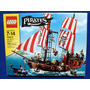 Lego The Brick Bounty Set # 70413 Barco Pirata Nuevo Sellado