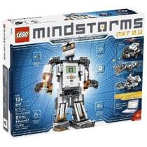 Lego Mindstorms Nxt 2.0 (8547)