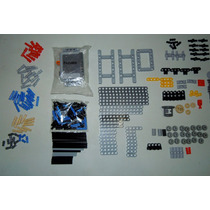 Lote Lego Technic Mindstorms Nxt Beams Engranajes Checalo