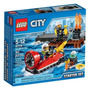 Lego 60106 City Set De Introducción Bomberos