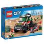 Lego 60115 City Todoterreno 4x4