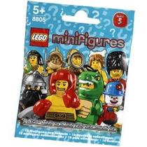 Lego 8805 Minifiguras Serie 5 (una Minifigure Aleatoria)