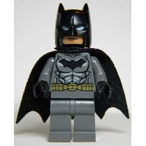 Lego Batman Minifigure 2015 Loose