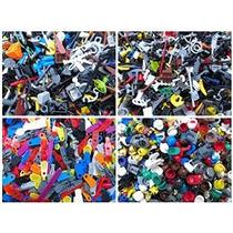 Accesorios (x20) Lego Minifigure - Sombreros Armas Herramien