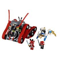 Tb Lego Ninjago Garmatron 70504