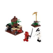 Tb Lego Ninjago Ninja Ambush 2258