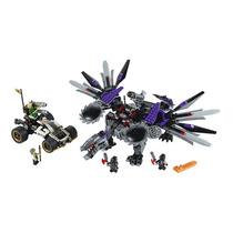 Lego Ninjago 70275 Dragón Mecánico Nindroide Envío Gratis