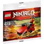Lego Ninjago Kai Drifter 30293 Exclusivo!