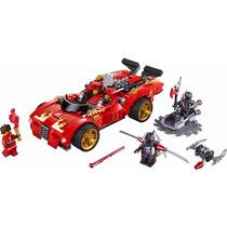 Lego - Ninjago 70727 - Deportivo Ninja X-1