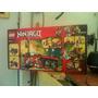 Lego- Ninjago Carro 70750