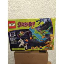 Lego Scoobydoo Mystery Plane Adventures 75901 Con 128 Piezas