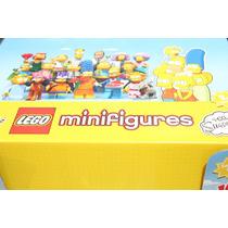 Lego The Simpsons Minifiguras Serie 2