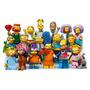 Lego Simpsons Serie 2 Completa Nuevos Orinales