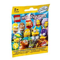 Minifigura De Lego The Simpsons