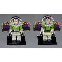 Lego Buzz Lightyear Toy Story Minifigura Hm4