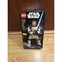 Lego Star Wars Obi-wan Kenobi 75109 Con 83 Piezas
