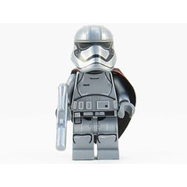 Minifigura Sy Lego Star Wars: Captain Phasma