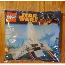 30246 Imperial Shuttle Lego Star Wars Polybag