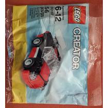 30185 Aguila Calva Lego Creator Ciudad Polybag