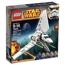 Lego Star Wars Imperial Shuttle Tydirium Kit 75094 Edificio