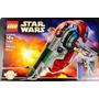 Lego 75060 Star Wars Slave I Ucs Bobba Fett