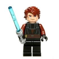 Minifigura Sy Lego Star Wars: Anakin Skywalker