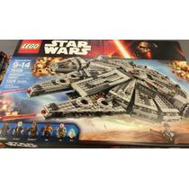 Lego Halcon Milenario 2015