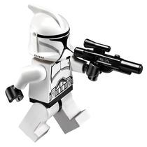 Minifigura Sy Lego Star Wars: Clone Trooper