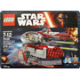 Lego Star Wars 75135 Obi Wan Jedi Interceptor Starfighter