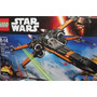 Lego Star Wars The Poe