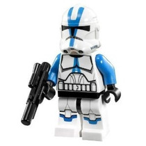 501o Soldado Clon - Lego Star Wars Minifigure