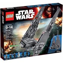 Lego Star Wars 75104: Kilo Ren´s Command Shuttle