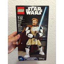 Star Wars Obi Wan Kenobi Lego 83 Piezas