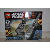 Lego Star Wars 75104 Kylo Ren