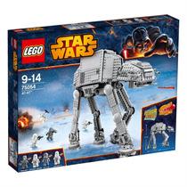 Lego Star Wars At At Modelo 75054 At-at Sellado