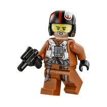 Minifigura Sy Lego Star Wars: Poe Dameron
