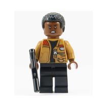 Minifigura Sy Lego Star Wars: Finn