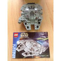 Lego Star Wars Millenium Falcon, Halcón Milenario # 4488