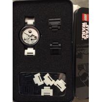 Lego Reloj Star Wars Luke Y Han Solo Stormtrooper Adulto