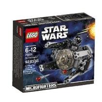 Lego Star Wars Microfighters Serie 1 Tie Interceptor (75031)