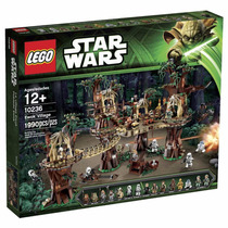Lego Star Wars 10236 Ewok Village Blakhelmet Sp